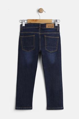 STOP - IndigoJeans - 1