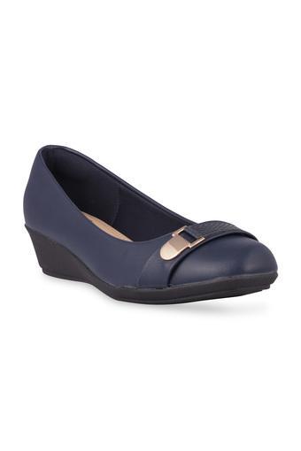 CERIZ -  NavyCasuals Shoes - Main
