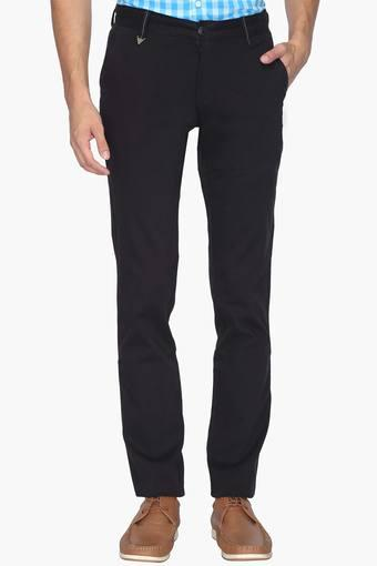 Mens Basic Trousers
