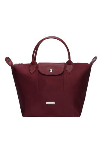 HAUTE CURRY -  Maroon Backpacks - Main