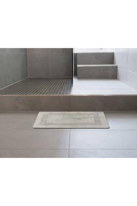 Affinity Solid Reversible Bath Mat