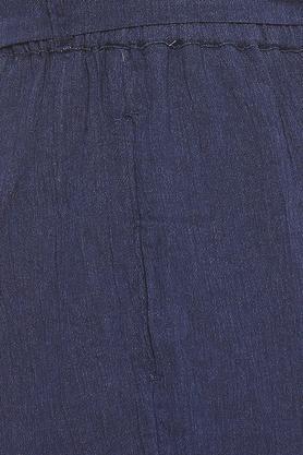 MSTAKEN - NavyTrousers & Pants - 4