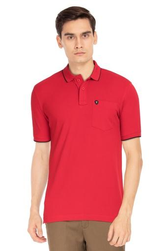 C131 -  RedT-Shirts & Polos - Main