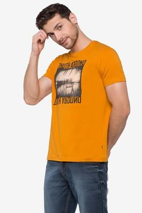 STATUS QUO - Mustard T-Shirts & Polos - 2