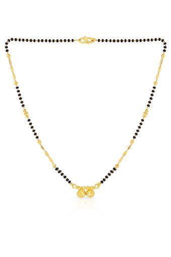 Womens Malabar Gold Mangalsutra