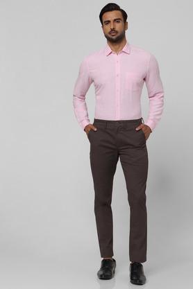 FRATINI - PinkFormal Shirts - 3