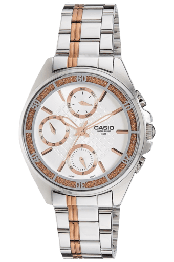 Womens Chronograph Watch-A857