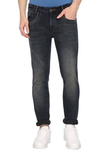 MUFTI -  Leaf GreenJeans - Main
