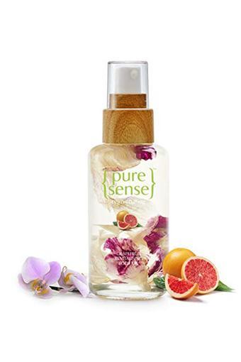 Rejuvenating Grapefruit Revitalising Body Oil - 100 ml