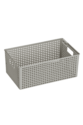 LOCK & LOCK Fashion Basket With Handle - 9795210