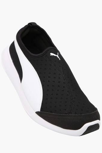 Buy PUMA Mens Mesh Slip On Sports Shoes  904b105c6