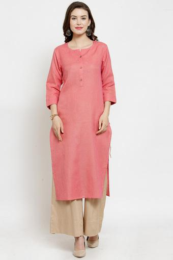 VARANGA -  Coral Ethnic Sets - Main