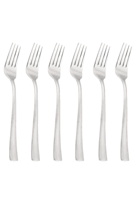 SANJEEV KAPOORDessert Fork (Set Of 6)