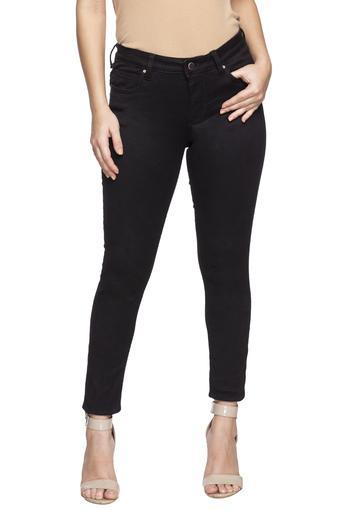 DEAL JEANS -  BlackJeans & Leggings - Main