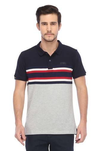 LEE COOPER -  MulticolorT-shirts - Main