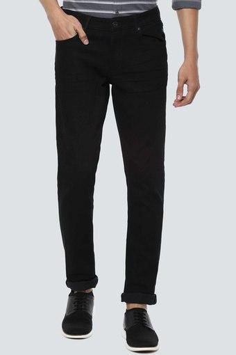 LOUIS PHILIPPE JEANS -  BlackJeans - Main