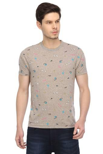 AEROPOSTALE -  Mixed BrightsT-shirts - Main