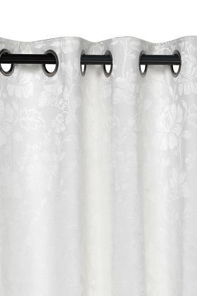 IVY - Off WhiteWindow Curtain - 1