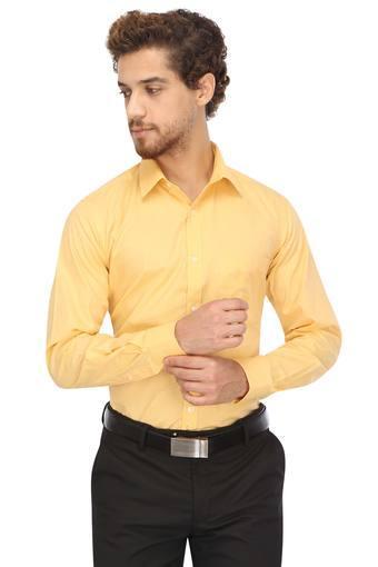 RAYMOND -  YellowShirts - Main