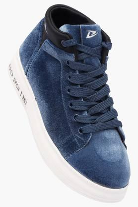 RAW HIDE Womens Casual Wear Lace Up Sneakers - 202526257