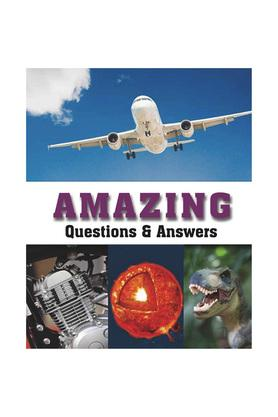 Amazing Questions & Answers
