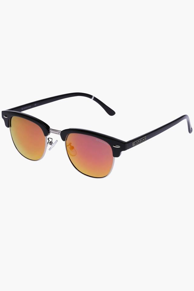 Unisex Club Master Polycarbonate Sunglasses GA90089C.93
