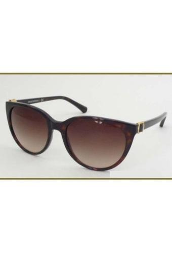 EMPORIO ARMANI -  No Colour Sunglasses - Main