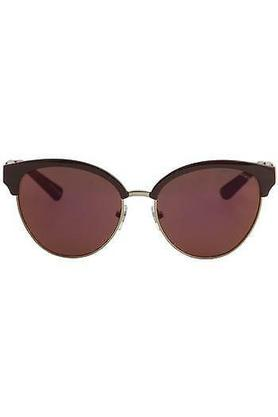 Womens Club Master UV Protected Sunglasses - MK2057