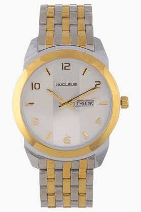 NUCLEUS Analog Watch For Formal & Casual Wear For Men NSGTTDD