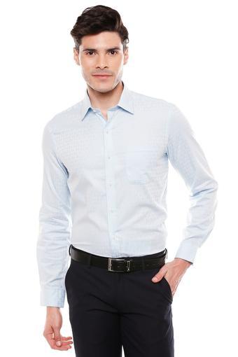ARROW -  Light BlueShirts - Main