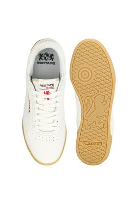 RED TAPE - White Casuals Shoes - 5