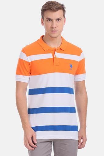 U.S. POLO ASSN. -  MultiT-Shirts & Polos - Main
