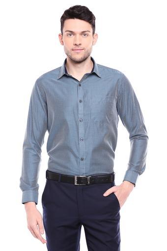 STOP -  TealFormal Shirts - Main