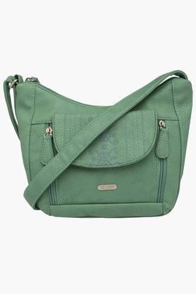 LAVIEWomens Rosetta Zipper Closure Sling Bag - 201864374