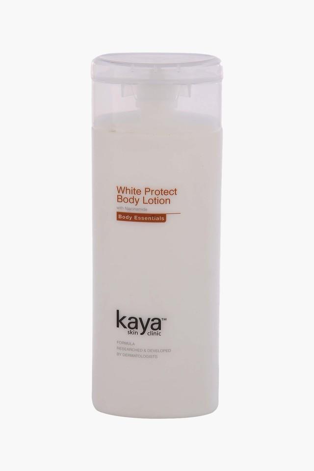 White Protect Body Lotion- 200ml