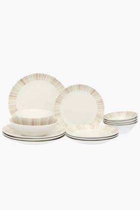 IVYCountry Load Dinner Set (Set Of 14)