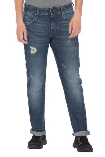 WRANGLER -  BlueJeans - Main