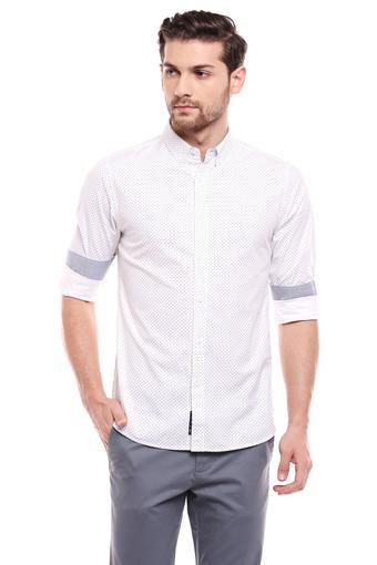 SUPERDRY -  WhiteShirts - Main