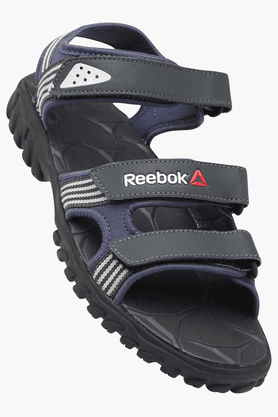 REEBOK Mens Velcro Closure Sports Sandal