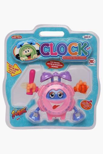 Unisex Musical Swing Clock