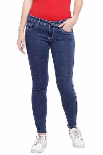 HIGH STAR -  BlueJeans & Jeggings - Main