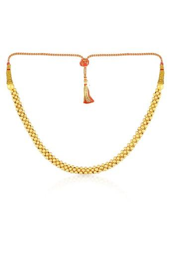 MALABAR GOLD AND DIAMONDS -  No ColourNecklaces & Chains - Main