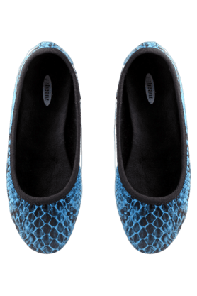 Girls Casual Slipon Ballerina Shoe