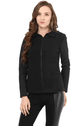 THE VANCA Women Polar Fleece Jacket