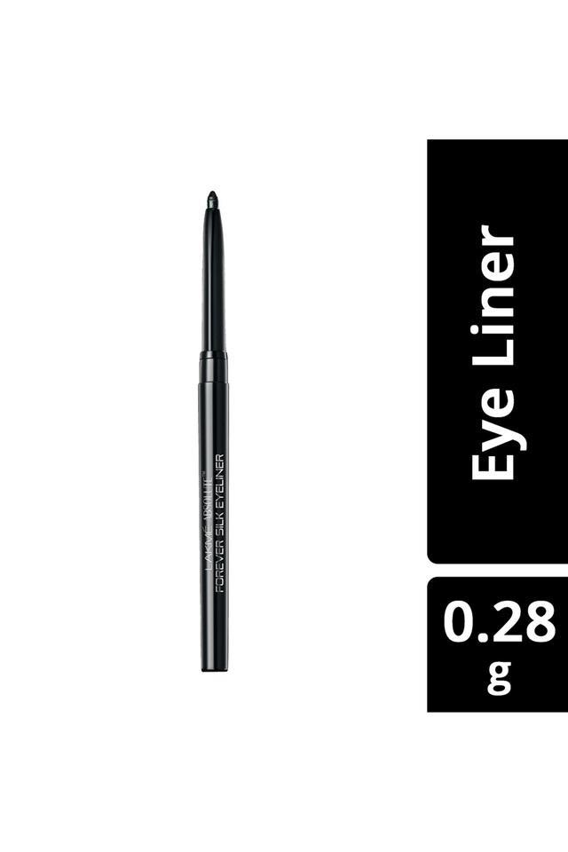 Absolute Forever Silk Eyeliner - 0.28 Gm