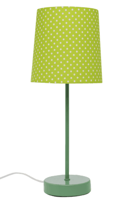 IVYBlaise Polka Print Teen Lamp