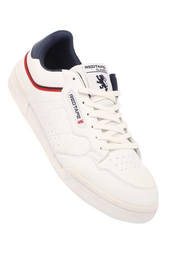 RED TAPE -  White Red Tape & Athlesiure Flat 60% Off - Main