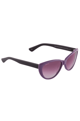 TITAN Womens Gradient Purple Glares - G199CTFLAA