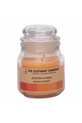 THE ELEPHANT COMPANY Yankee Jar Candles - Mango Sorbet