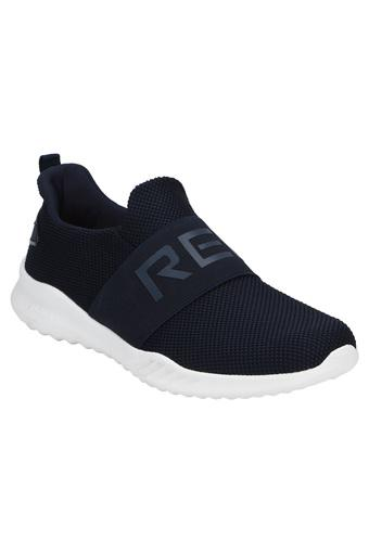 ATHLEISURE -  Navy Sports Shoes & Sneakers - Main